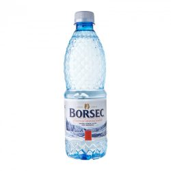 Borsec Ásványvíz 0,5l l mentes