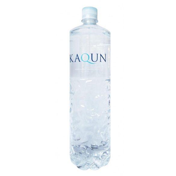 Kaqun oxigéndús víz 1,5l