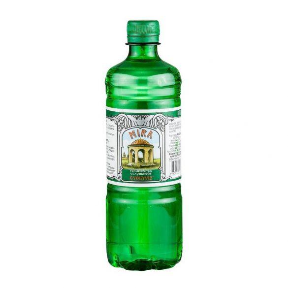 MIRA glaubersós víz 0,7l