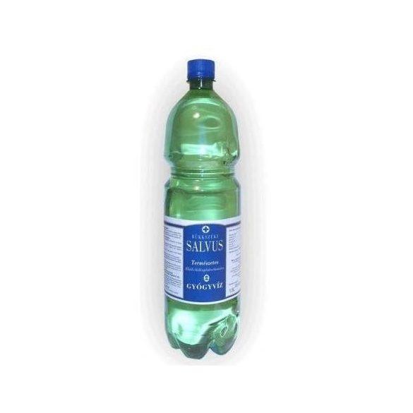 Salvus gyógyvíz 1,5l
