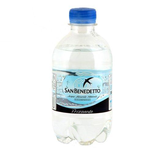 San Benedetto 0,33l dús ásványvíz
