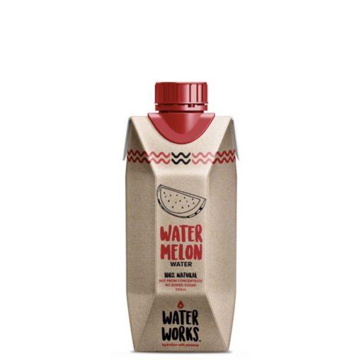 Görögdinnye víz 0,33l Tetra Pack