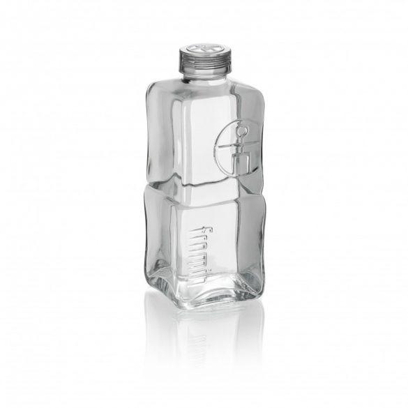 fromin Water 1l mentes jégvíz PET palackban