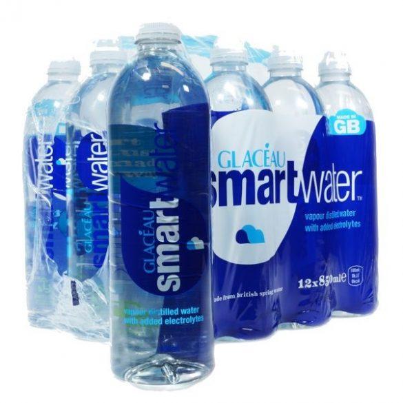 Smartwater 0,6l mentes 12 db