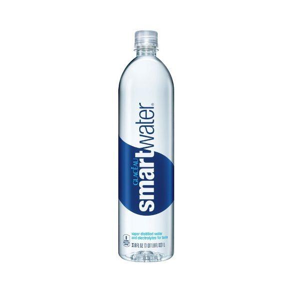 Smartwater 1l mentes