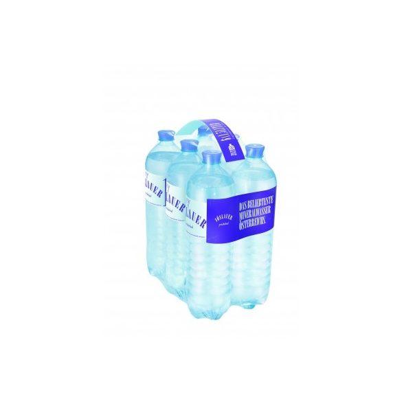 Vöslauer ásványvíz 1,5l szensavas